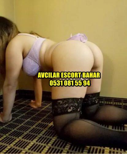 bakırköy escort